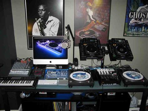 dj studio desk dj studio desk home furniture design