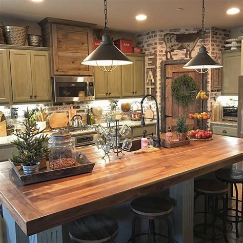 not just kitchen ideas 25 best ideas about rustic farmhouse on