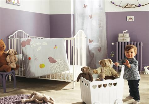 baby nursery decorating 11 cool baby nursery design ideas from vertbaudet digsdigs