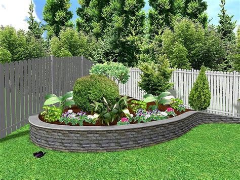 best backyard design ideas best landscaping ideas on a budget easy simple