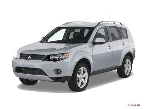 books on how cars work 2007 mitsubishi outlander interior lighting 2007 mitsubishi outlander prices reviews and pictures u s news world report