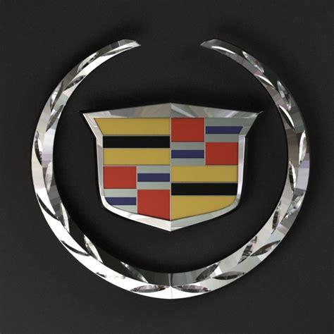 Cadillac Logo by Cadillac Logo 2013 Geneva Motor Show