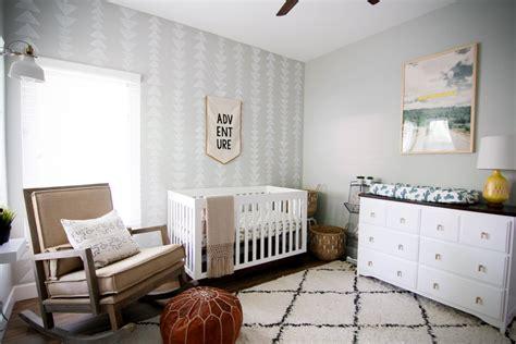12 nursery trends for 2016 project nursery