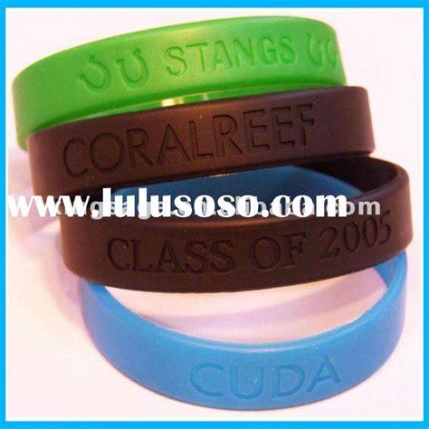 custom rubber st canada custom silicone rubber bracelets canada bracelets custom