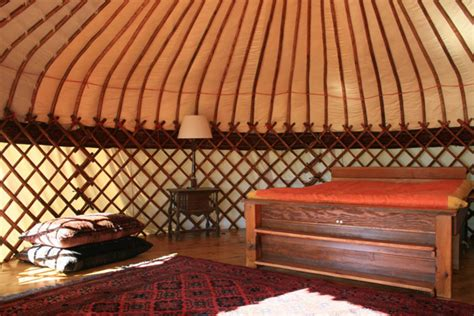 luxury yurt homes luxury yurts crafted homes by bohorockers modern
