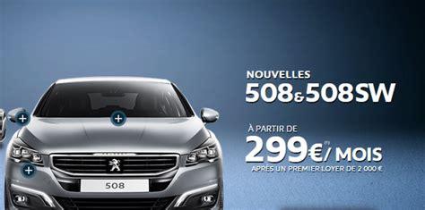 Crédit, LOA, Location Longue Durée : faut il louer ou acheter sa voiture ? Challenges.fr