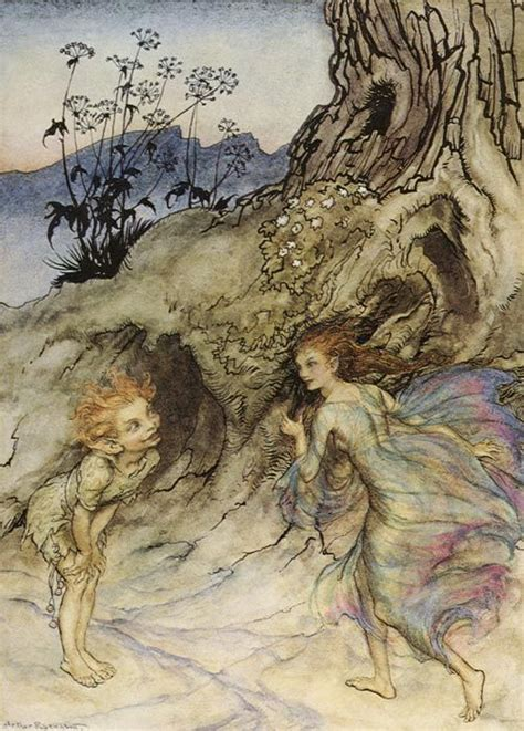 arthur rackham book of pictures 197 best artist arthur rackham images on