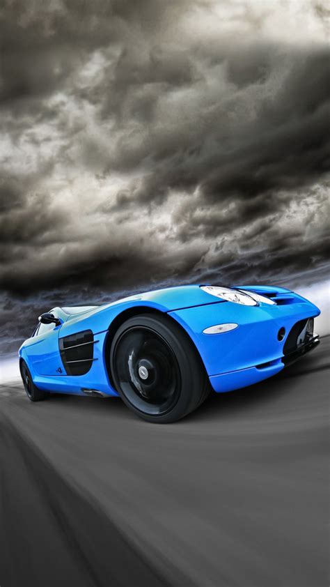 Car Wallpaper For Android Mobile by Blue Car For Android Mobile Wallpaper Android Wallpapers