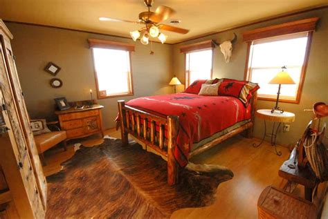 western bedroom decorating ideas western bedroom design ideas