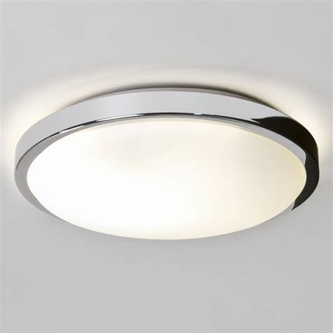 bathroom light ceiling 0587 denia modern flush bathroom ceiling light ip44 from