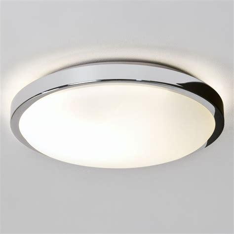 0587 denia modern flush bathroom ceiling light ip44 from