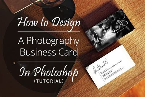how to make business cards in photoshop 17 best images about photoshop on sky