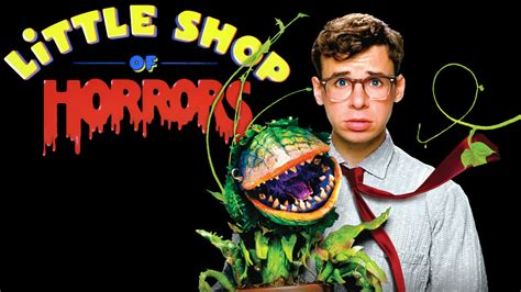 shop of horrors the endings of shop of horrors nobody in this town