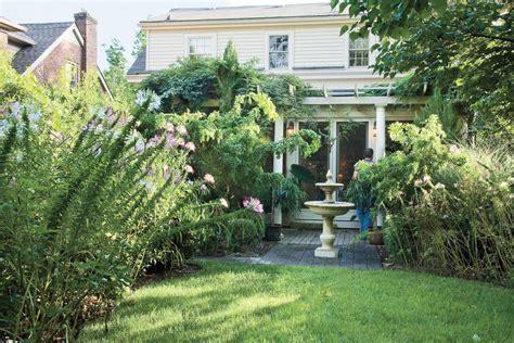 friendly backyard landscaping budget friendly backyard landscaping southern living