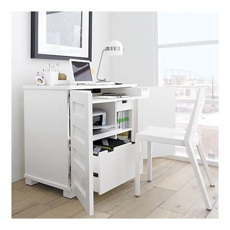 compact office desk incognito white compact office desk office ideas