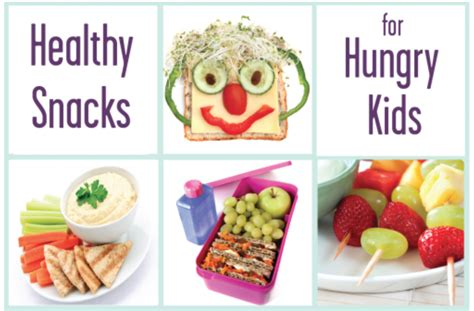 snack food healthy snacks for hungry