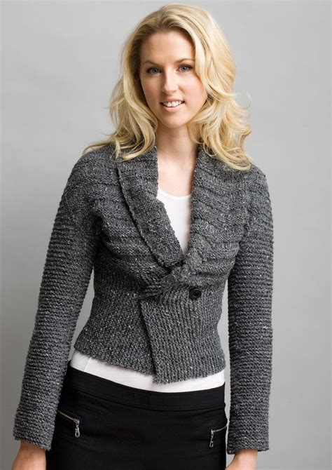 knitted jacket patterns free womens 303 best free knitting patterns tops images on
