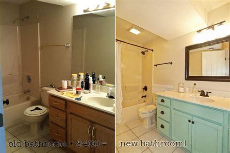 Bathroom Makeover On A Budget by Budget Bathroom Makeover Matsutake
