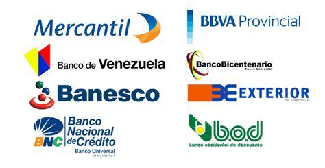 ranking de bancos en venezuela en 2018 economia ve - Bancos En Venezuela