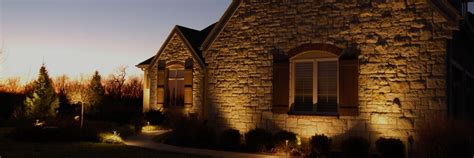 irrigation custom landscape lighting lawn sprinkler installation