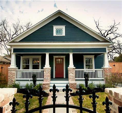 paint colors for small house exterior best 25 craftsman style exterior ideas on