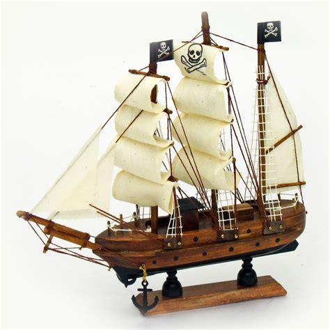 pirate ship decoration model pirate ship theme decorations