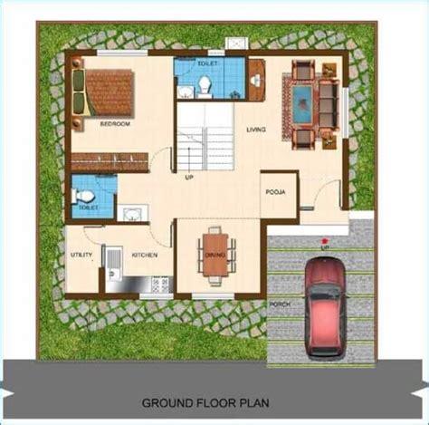 Kerala Home Design 1500 simplex floor plans simplex house design simplex house