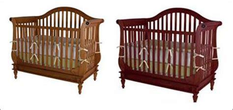 recalled baby cribs bassett cribs recalled