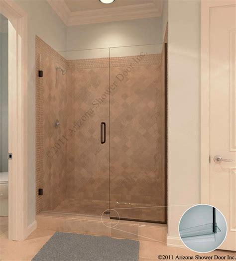 Frameless Tub Shower Doors by Arizona Shower Door Photo Gallery Chino Glass Inc