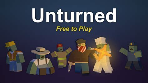 for free to play unturned free to play on steam gametraders usa
