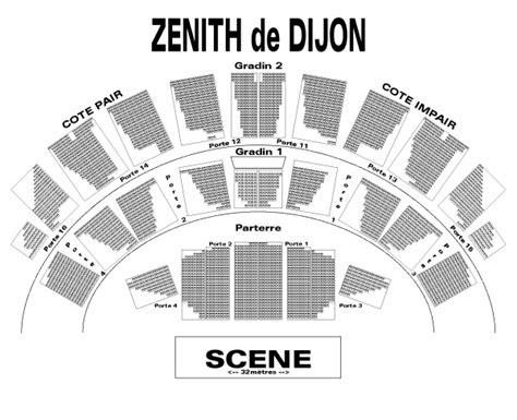 sanson zenith de dijon dijon le 29 mars 2018 concert