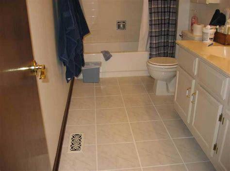 floor tile ideas for small bathrooms small bathroom tile floor ideas with beige tile color home interior exterior
