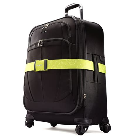 United Luggage Size why you should use a luggage strap the forward cabin