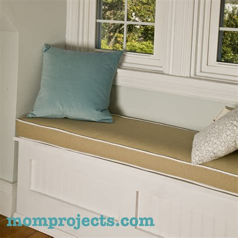 window seat cusions plans bench with back how to a bay window bench seat
