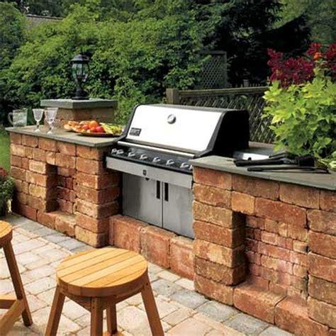 patio kitchen designs 12 diy inspiring patio design ideas