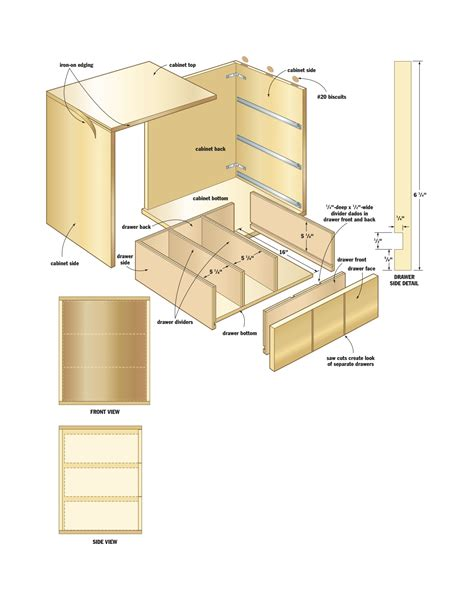 woodworking cabinet plans garage drawer cabinet plans 187 woodworktips