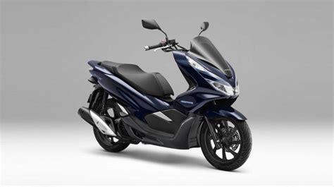 Honda Pcx Terbaru 2018 by Warna Baru Honda Pcx 2018 187 Bmspeed7
