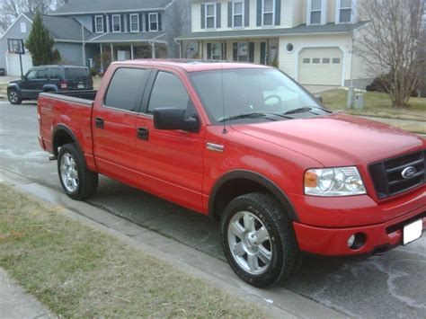 2006 Ford F150 Mpg by Gas Mpg On 2006 Fx4 Ford F150 Forum Community Of Ford