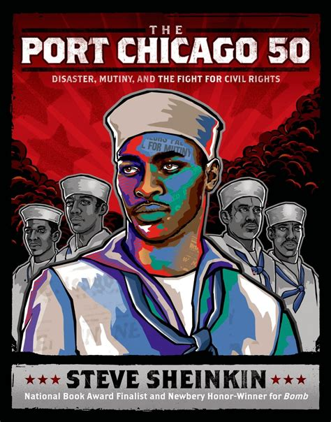 chicago book pictures review the port chicago 50 reads for keeps