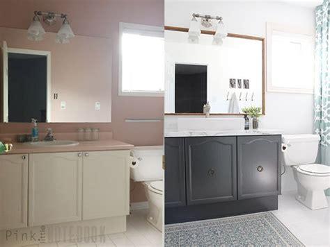 Bathroom Makeover On A Budget by Diy Bathroom Makeover On A Budget Hometalk