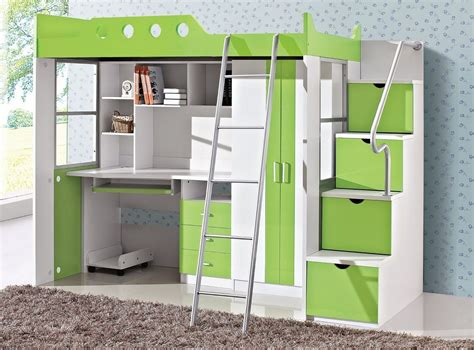 childrens bunk bed with desk popular bunk beds desk buy cheap bunk beds desk lots from