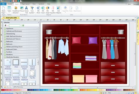 Home Plan Design Software For Mac your perfect wardrobe designer