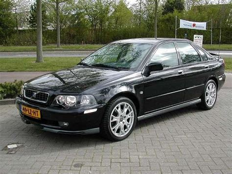 2003 S40 Volvo by Roop86 2003 Volvo S40 Specs Photos Modification Info At