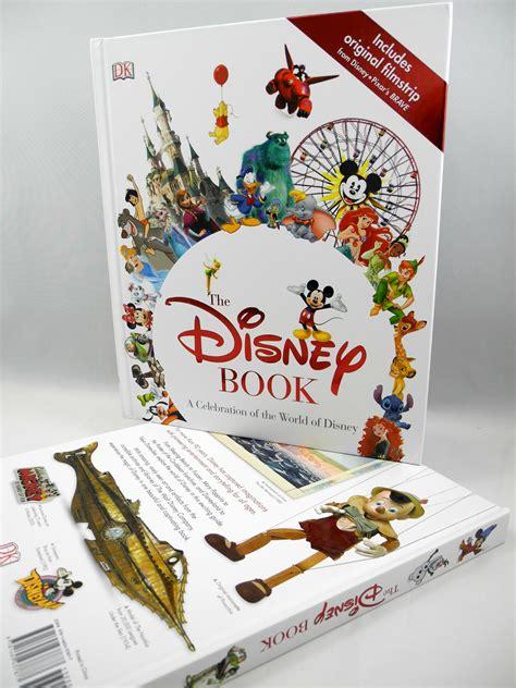disney picture book the disney book jim fanning 9781465437877 books