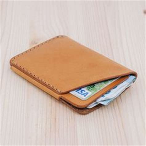 how to make a card wallet 1000 images about leather wallet card on