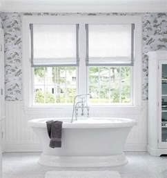 bathroom curtains for windows ideas 9 bathroom window treatment ideas deco window fashions