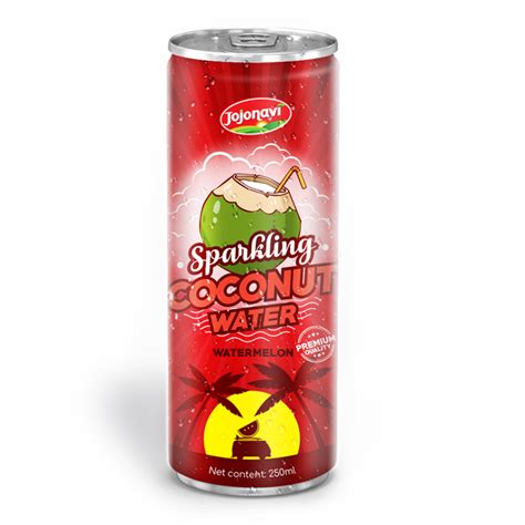 water wholesale 250 ml canned sparkling water wholesale supplier original