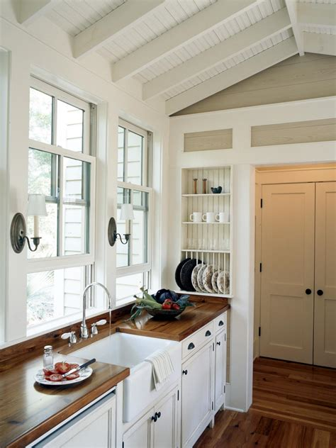 country kitchen countertop ideas your home glass kitchen countertops hgtv