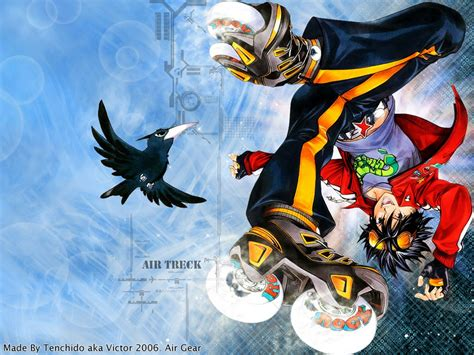 air gear 350 air gear hd wallpapers backgrounds wallpaper abyss