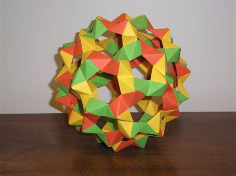 math origami projects mathematical origami